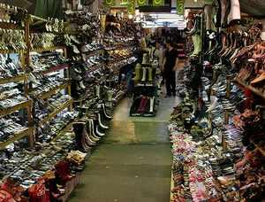 Обуви бизнес план магазина обуви