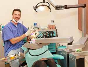 открыть стоматологический кабинет