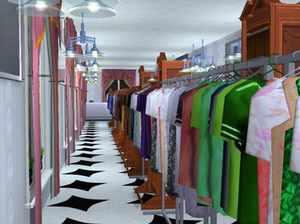 Торговля одеждой из Китая