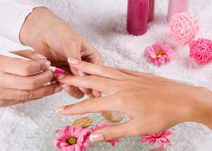 бизнес по наращиванию ногтей