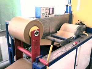 оборудование для производства вощины