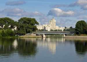 Какой бизнес открыть в Воронеже