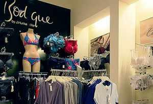 Как открыть магазин нижнего белья