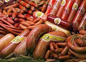 открыть колбасный магазин