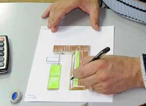 бизнес план дизайн студии интерьера
