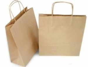 бизнес план производства бумажных пакетов