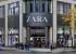франшиза магазина одежды Zara