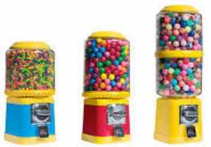 бизнес на механических торговых автоматах фото
