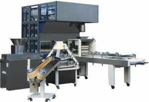оборудование для производства хлебобулочных изделий