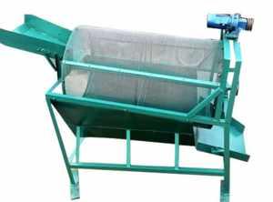оборудование для производства керамзита
