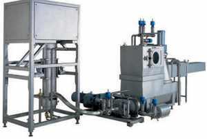 оборудование для производства масла сливочного