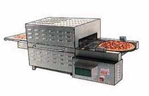 оборудование для производства пиццы