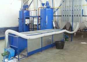 производство фасадных термопанелей