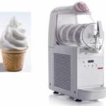 производство мягкого мороженого