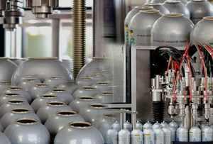 производство монтажной пены