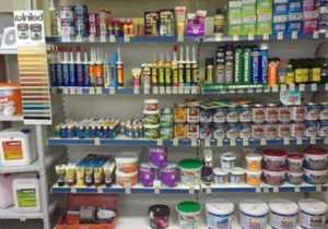 бизнес план магазина строительных материалов