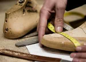 пошив ортопедической обуви на заказ