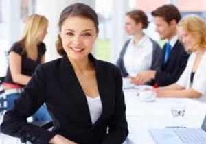 каким заняться бизнесом женщине