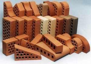 производство клинкерного кирпича