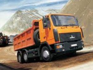 Договор аренды грузового транспортного средства между