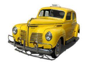авто для такси в лизинг