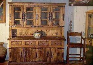 изготовление мебели под старину своими руками