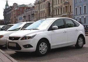 лизинг авто в СПб