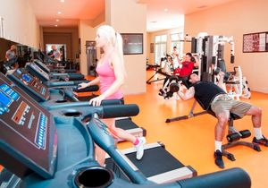 бизнес план фитнес центра