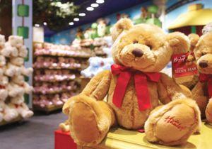 открыть магазин детских игрушек