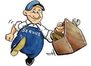 услуги населению