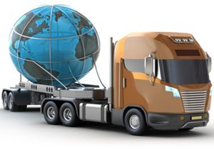 бизнес в сфере транспорта и грузоперевозок