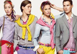 как продавать одежду через интернет