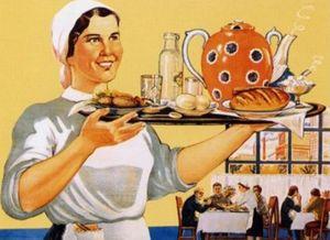 общественное питание как бизнес