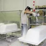 производство акриловых ванн
