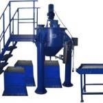 производство хозяйственного мыла
