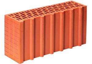 производство керамических блоков