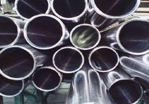производство стальных труб