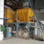 мини завод по производству пеноблоков