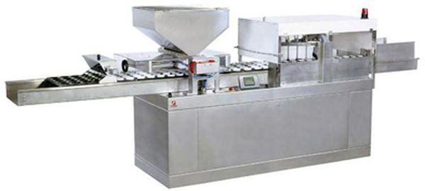 оборудование для производства кексов