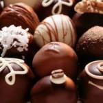 производство конфет