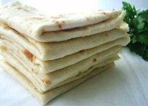 производство армянского лаваша