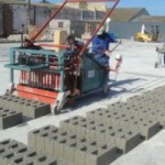 производство стеновых блоков