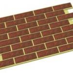 производство термопанелей с клинкерной плиткой