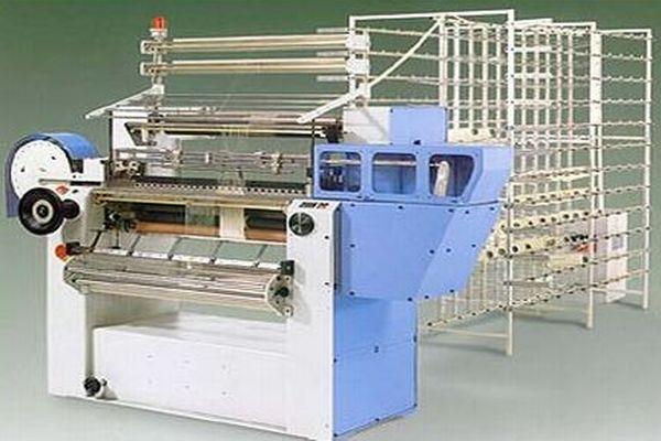 Оборудование для производства бинтов