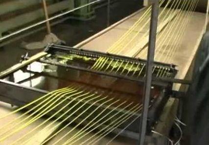 оборудование для производства церковных свечей
