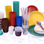 производство одноразовой посуды