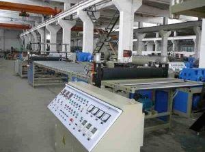 производство панелей ПВХ