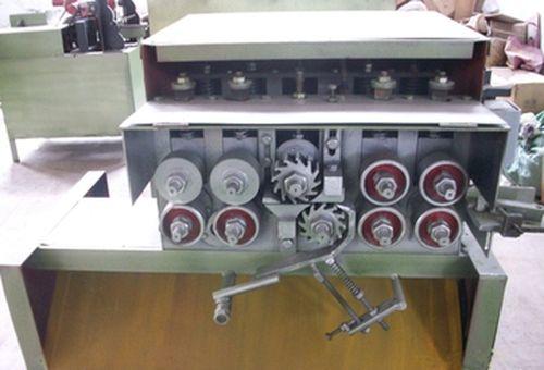 станок для производства зубочисток